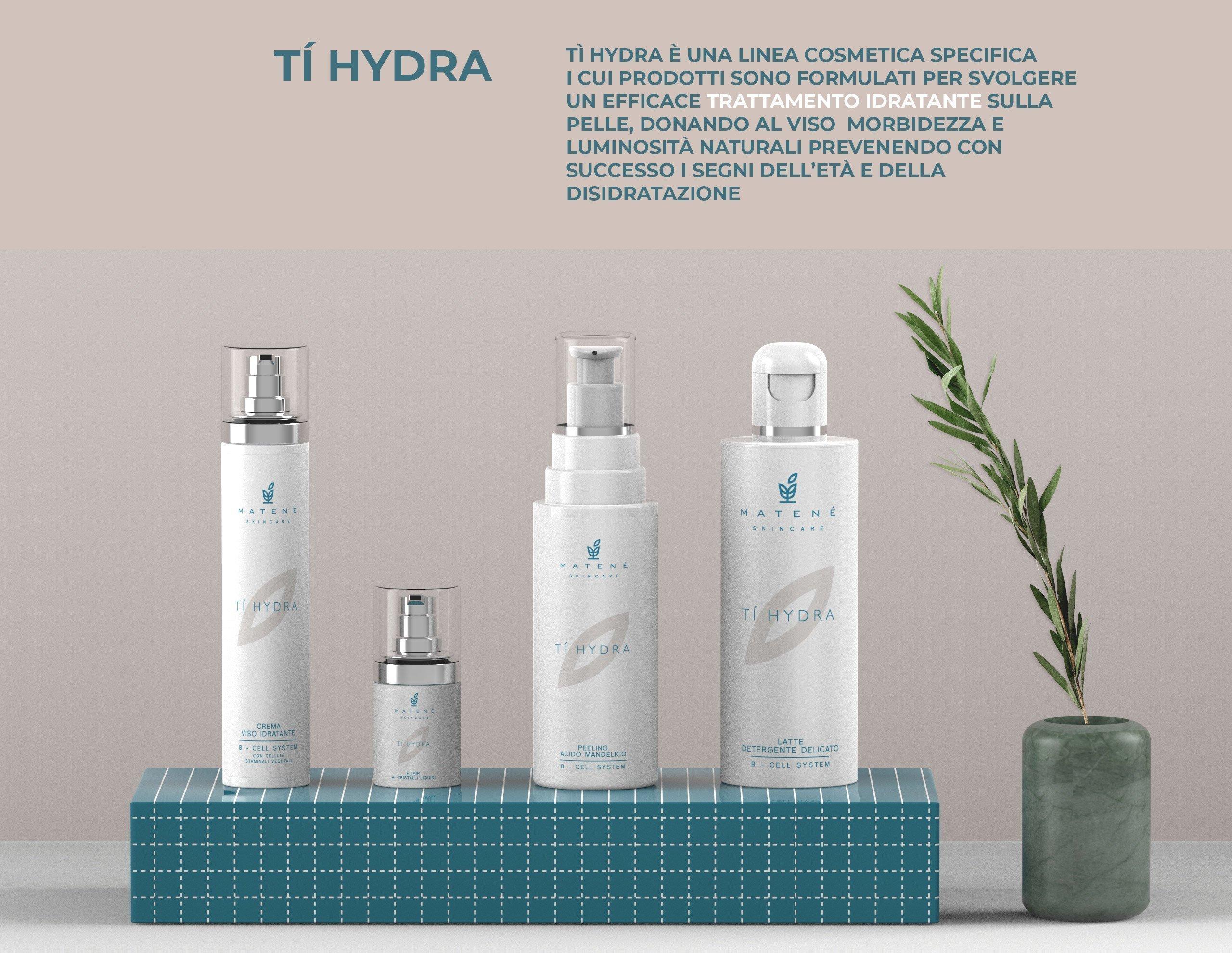 Tì Hydra