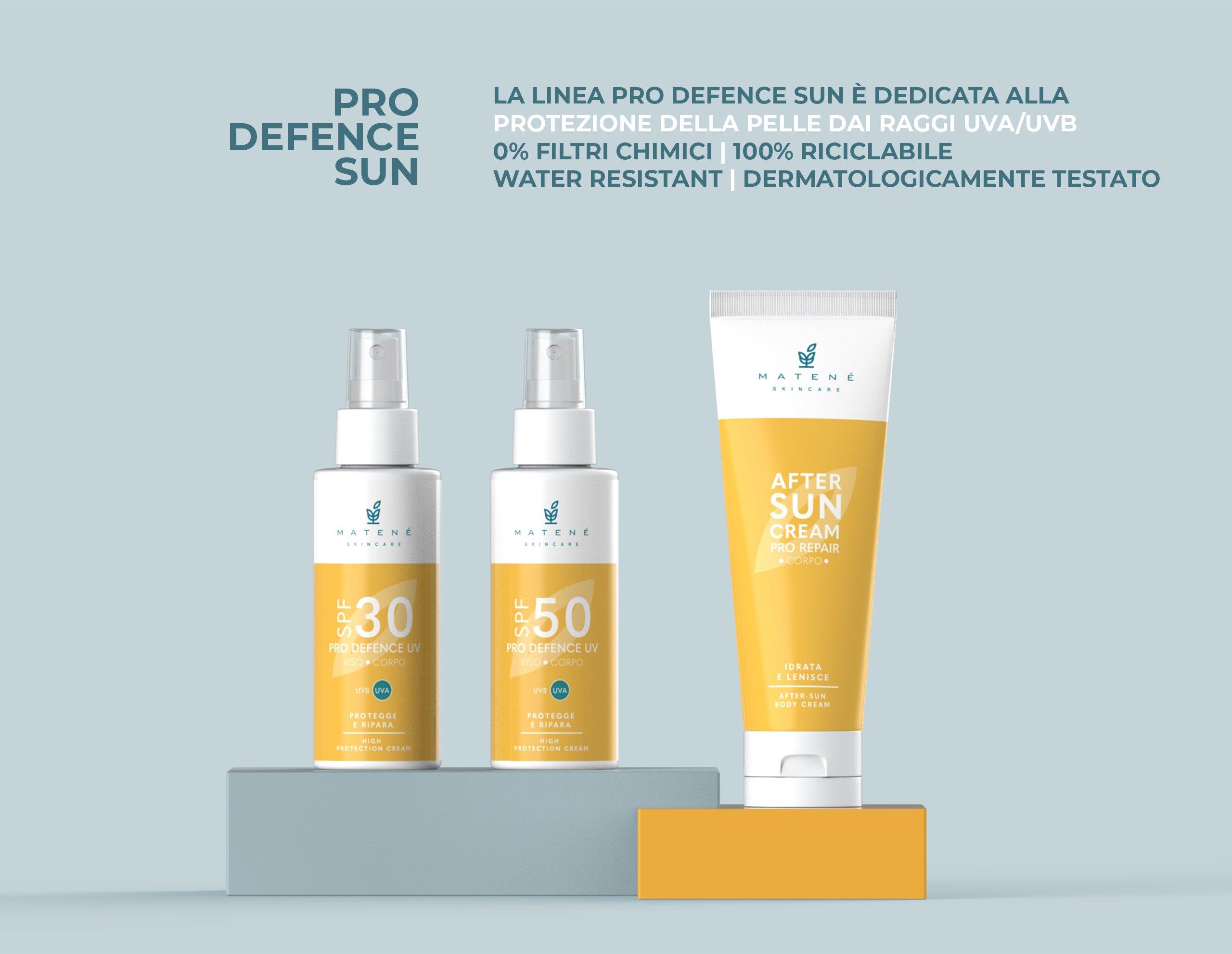 Pro Defence Sun